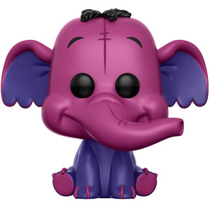 Heffalump (Chase Edition): Funko POP! Disney x Winnie the Pooh Vinyl Figure [#256 / 11263]