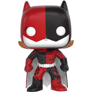 Harley Quinn / Batgirl Imposter: Funko POP! Heroes x DC Universe Vinyl Figure [#127 / 10776]