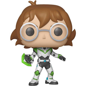 Pidge: Funko POP! Animation x Voltron - Legendary Defender Vinyl Figure [#476 / 34196]