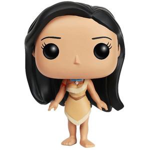 Pocahontas: Funko POP! Disney x Pocahontas Vinyl Figure [#197 / 08657]