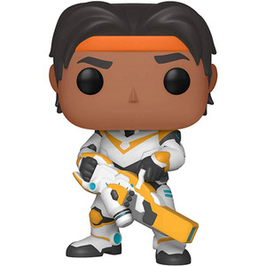 Hunk: Funko POP! Animation x Voltron - Legendary Defender Vinyl Figure [#477 / 34197]