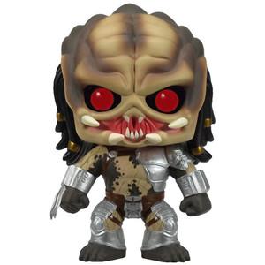 Predator [Red Eyes]: Funko POP! Movies x Predator Vinyl Figure [#031 / 03144]