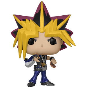 Yami Yugi: Funko POP! Animation x Yu-Gi-Oh! Vinyl Figure [#387 / 27448]