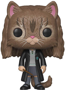 Hermione Granger: Funko POP! x Harry Potter Vinyl Figure [#077 / 35509]