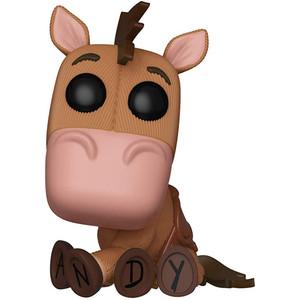 Bullseye: Funko POP! x Disney Pixar Toy Story Vinyl Figure [#520 / 37013]