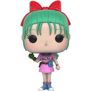Bulma: Funko POP! Animation x DragonBall Vinyl Figure [#108 / 07426]