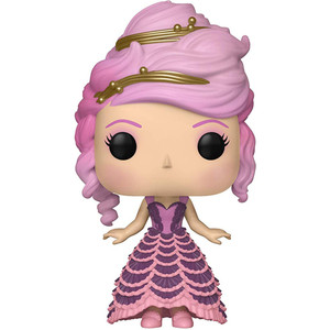 Sugar Plum Fairy: Funko POP! Disney x The Nutcracker and the Four Realms Vinyl Figure [#459 / 33585]