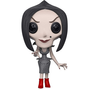 The Other Mother: Funko POP! Animation x Coraline Vinyl Figure [#427 / 32822]