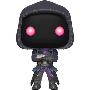Raven: Funko POP! Games x Fortnite Vinyl Figure [#459 / 36020]