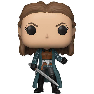 Yara Greyjoy: Funko POP! x Game of Thrones Vinyl Figure [#066 / 34617]
