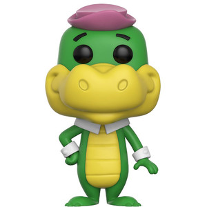 Wally Gator: Funko POP! x Hanna-Barbera Vinyl Figure