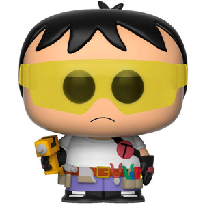 Toolshed: Funko POP! x South Park Vinyl Figure [#020 / 34861]