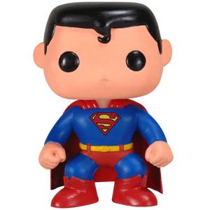 Superman: Funko POP! Heroes x DC Universe Vinyl Figure [#007 / 02250]