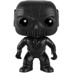 Zoom: Funko POP! TV x The Flash Vinyl Figure [#352 / 09476]