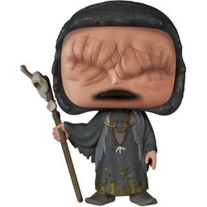 Seer: Funko POP! TV x Vikings Vinyl Figure [#181 / 04559]