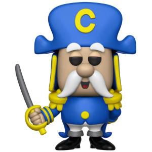 Cap'n Crunch: Funko POP! Ad Icons x Quaker Oats Vinyl Figure [#036 / 36479]