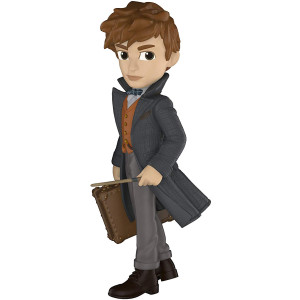 Newt Scamander: Funko Rock Candy x Harry Potter Vinyl Figure [32765]