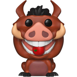 Luau Pumbaa: Funko POP! Disney x Lion King Vinyl Figure [#498 / 36402]