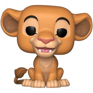 Nala: Funko POP! Disney x Lion King Vinyl Figure [#497 / 36400]