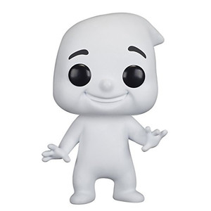Rowan's Ghost: Funko POP! Movies x Ghostbusters Vinyl Figure [#308 / 07627]