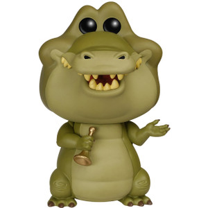 Louis: Funko POP! Disney x The Princess and the Frog Vinyl Figure [#151 / 05089]