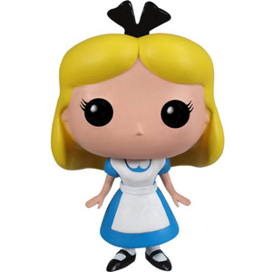 Alice: Funko POP! x Alice in Wonderland Vinyl Figure [#049 / 03196]
