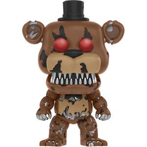 Nightmare Freddy: Funko POP! Games x Five Nights at Freddy's Vinyl Figure [#111 / 11064]