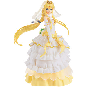 "Wedding Alice: ~8.3"" Sword Art Online - Code Register x Banpresto EXQ Statue Figurine (39075)"