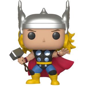Thor (2019 Spring Con Exclusive): Funko POP! Marvel x Marvel Universe Vinyl Figure [#438 / 37206]