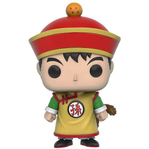 Gohan: Funko POP! Animation x DragonBall Z Vinyl Figure [#106 / 07424]