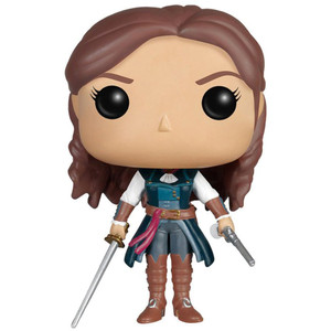 Elise: Funko POP! Games x Assassin's Creed Unity Vinyl Figure [#036 / 05254]