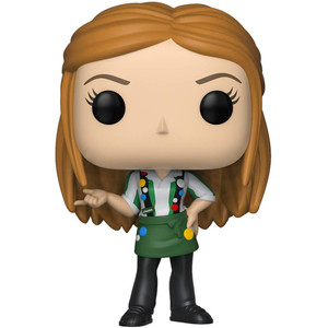 Joanna: Funko POP! Movies x Office Space Vinyl Figure [#711 / 36960]