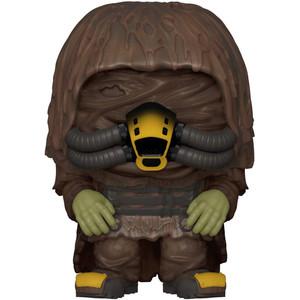 Mole Miner: Funko POP! Games x Fallout 76 Vinyl Figure [#485 / 39040]