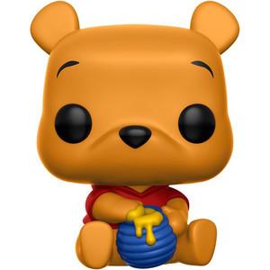 Winnie the Pooh: Funko POP! Disney x Winnie the Pooh Vinyl Figure [#252 / 11260]