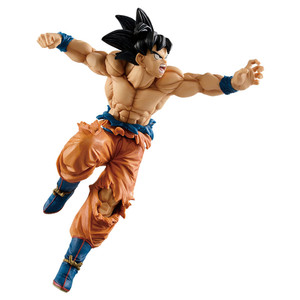 "Son Goku: ~7.1"" DragonBall Super ~TAG Fighters~ Statue Figurine (39118)"