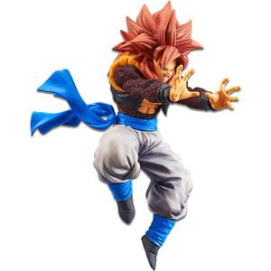 """Super Saiyan 4 Gogeta: ~7.5"""" DragonBall GT ~Ultimate Fusion Big Bang Kamehameha!!!~ Statue Figurine (39120)"""