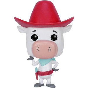 Quick Draw McGraw: Funko POP! Animation x The Quick Draw McGraw Show Vinyl Figure [#065 / 05900]