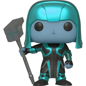 Ronan (Specialty Series): Funko POP! Marvel x Captain Marvel Vinyl Figure [#448 / 36377]