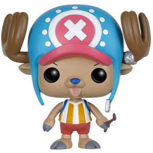 Tony Tony Chopper: Funko POP! Animation x One Piece Vinyl Figure [#099 / 05304]