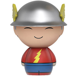 Golden Age The Flash: Specialty Series Funko Dorbz x DC Universe Vinyl Figure (Wave 2)