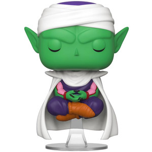 Piccolo (2019 Fall Con Exclusive): Funko POP! Animation x DragonBall Z Vinyl Figure [#670 / 43396]