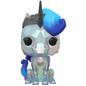 Butt Stallion (2019 Fall Exclusive): Funko POP! Games x Borderlands Vinyl Figure [#518 / 43371]