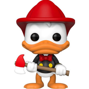 Donald Duck (2019 Fall Con Exclusive): Funko POP! Disney Vinyl Figure [#715 / 43381]