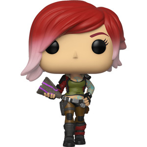 Lilith: Funko POP! Games x Borderlands 3 Vinyl Figure [#524 / 44208]
