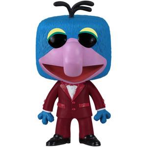 Gonzo: Funko POP! x The Muppets Vinyl Figure [#003 / 02624]