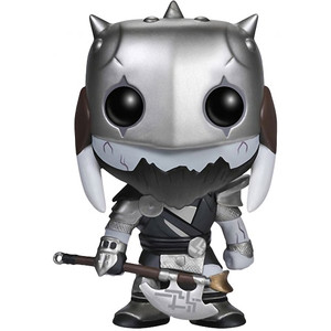Garruk Wildspeaker: Funko POP! Games x Magic - The Gathering  Vinyl Figure [#002 / 03850]