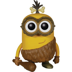 Cro-Minion: Funko POP! Movies x Minions Vinyl Figure [#169 / 05106]