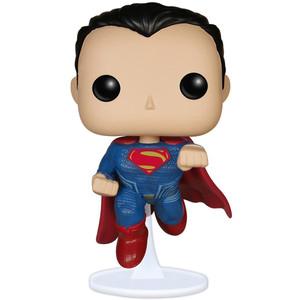 Superman: Funko POP! Heroes x Batman v Superman - 'Dawn of Justice' Vinyl Figure [#085 / 06026]