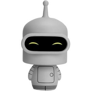 Bender: Funko Dorbz x Futurama Vinyl Figure [#095 / 07204]