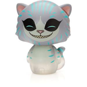 Cheshire Cat (Chase Edition): Funko Dorbz x Alice in Wonderland Vinyl Figure [#117 / 07816]